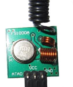 FS1000A