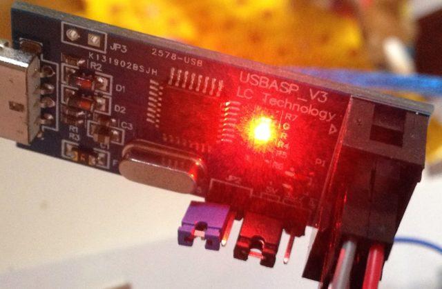 USBASP V3